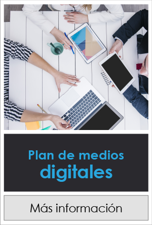 Plan de Medios Digitales